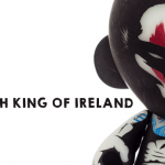 JPK Sláine the High King of Ireland