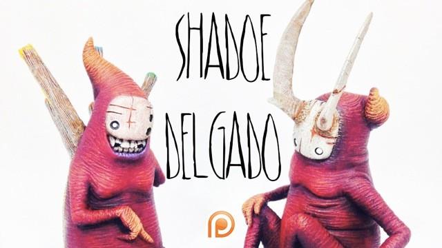 Shadoe Delgado Pareron