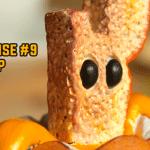 Wartoise #9 - Egg Cup.