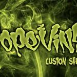 dopevinyl_custom_show