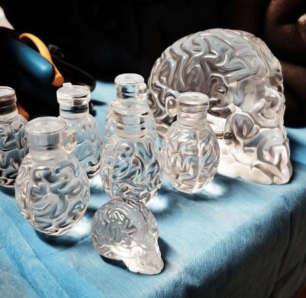 Clear Brain Brainade By Emilio Garcia