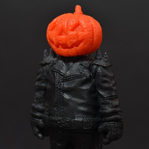 Gourd-like Daniel Yu