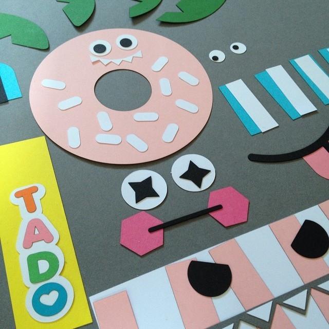 Hello Kitty JANM By TADO diorama