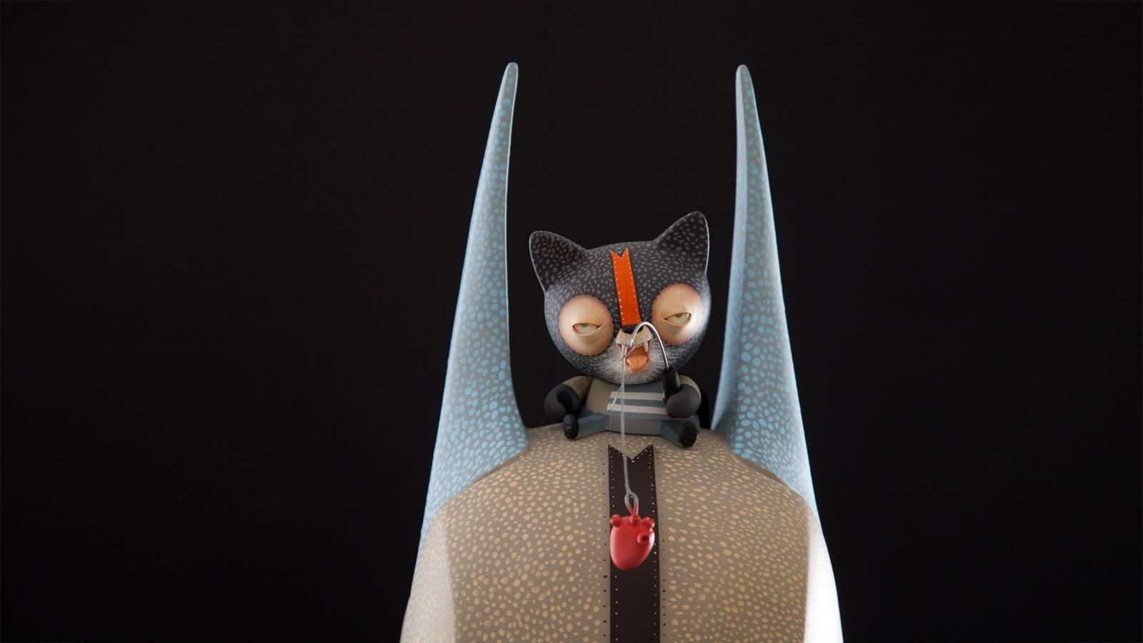 Mr Mitote Batman 75 MX Photography- Sebastian Sepulveda 3