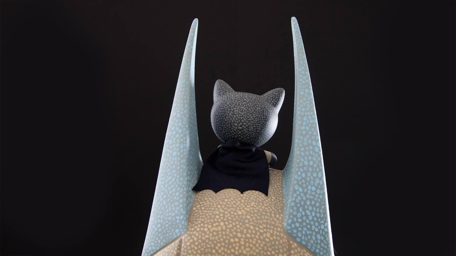 Mr Mitote Batman 75 MX Photography- Sebastian Sepulveda back