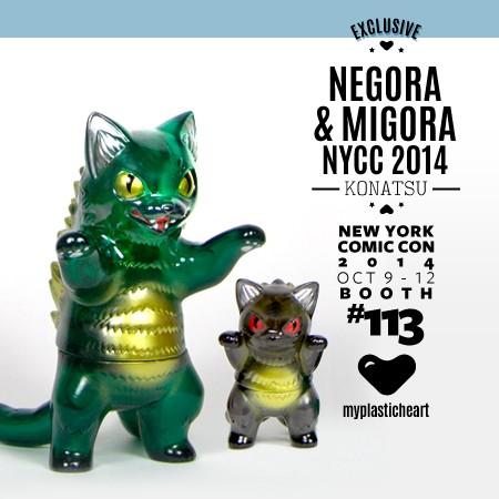 Negora & Migora