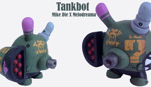 Tankbot-Mike-Die-x-Melodreama-TTC-banner
