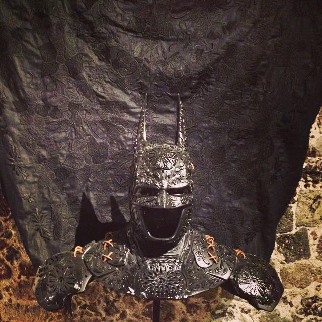 Tikuchaa Batman 75MX