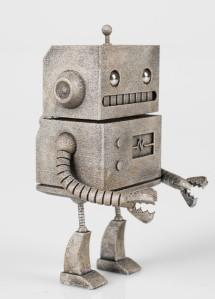 beep bot just robots