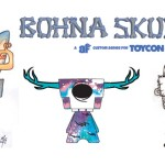 Project Bohna Skully