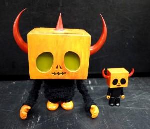 Devil Robots