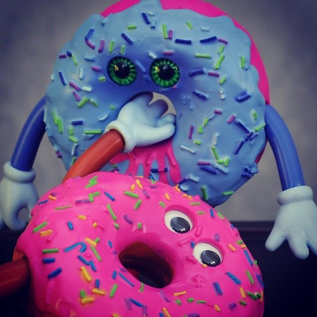 milkboygraphics Donut Zombies