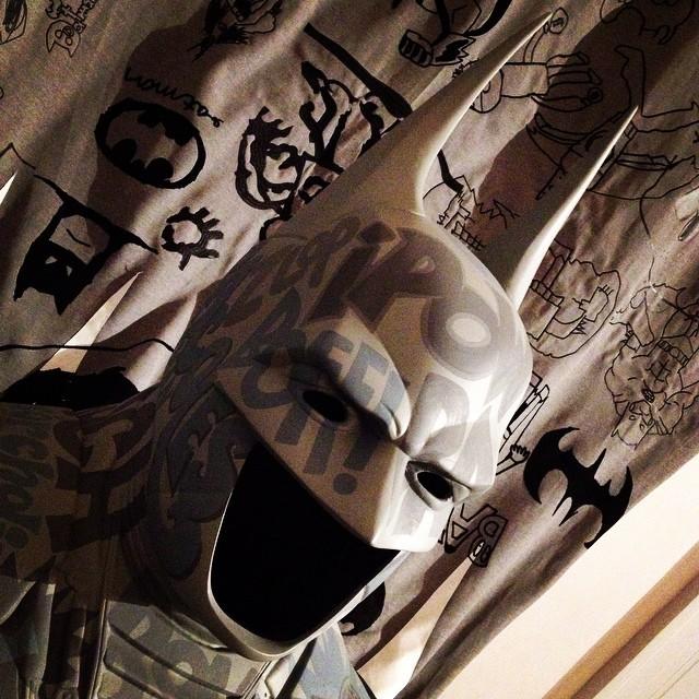 onobatopeya batman75 MX
