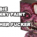 zombiejohnnypaintmemotherfucker