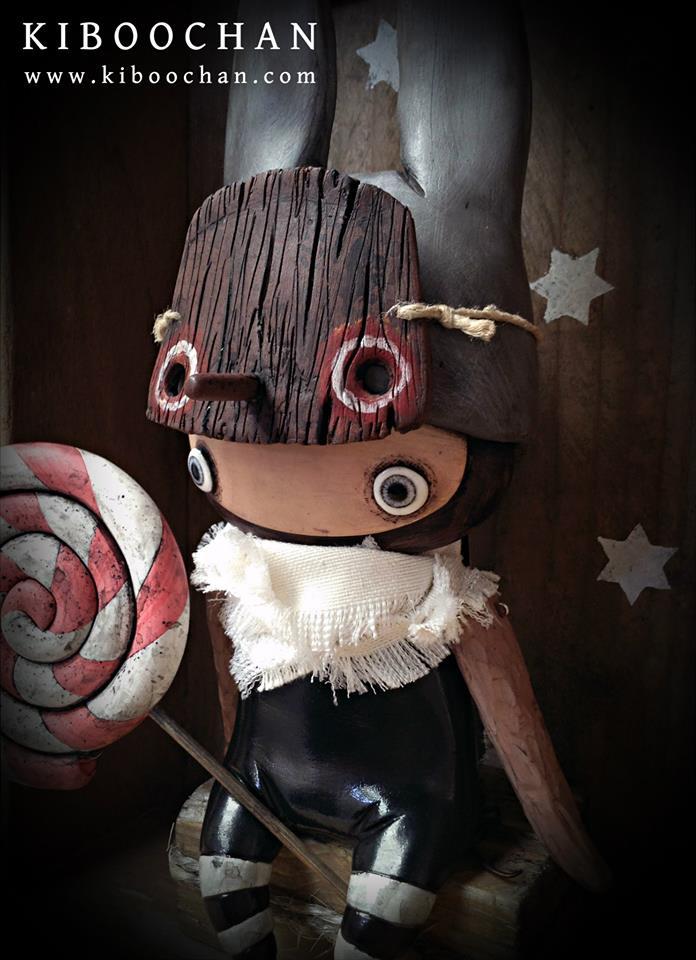 Pinocchio Kiboochan 2
