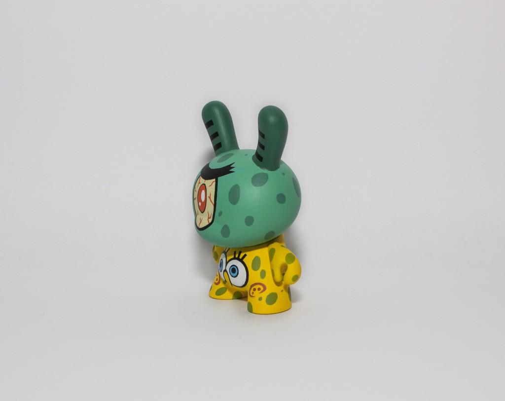 Plankton Vs Bob By WuzOne side 2