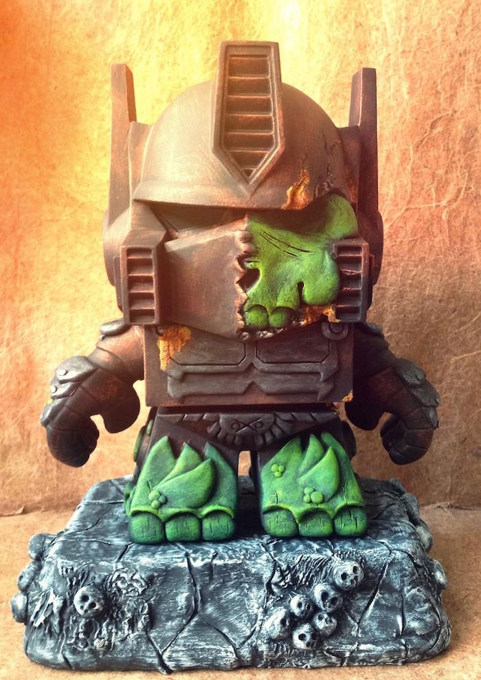 The Darkest of Prime by Bowo Baghaskara