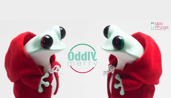 Twelvedot-Apo-Frogs-Oddly-merry-TTC-banner-