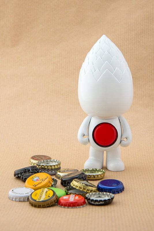 Brewce Hophead Designer Toy