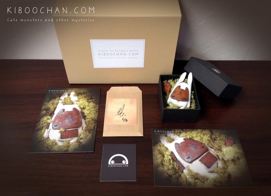 little mysteries Little Black Box By Kiboochan 2