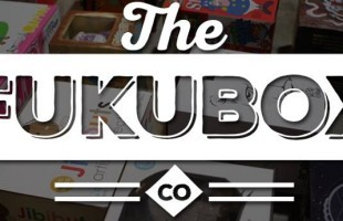 The Toy Chronicle Reviews the Spanky Fukubox!