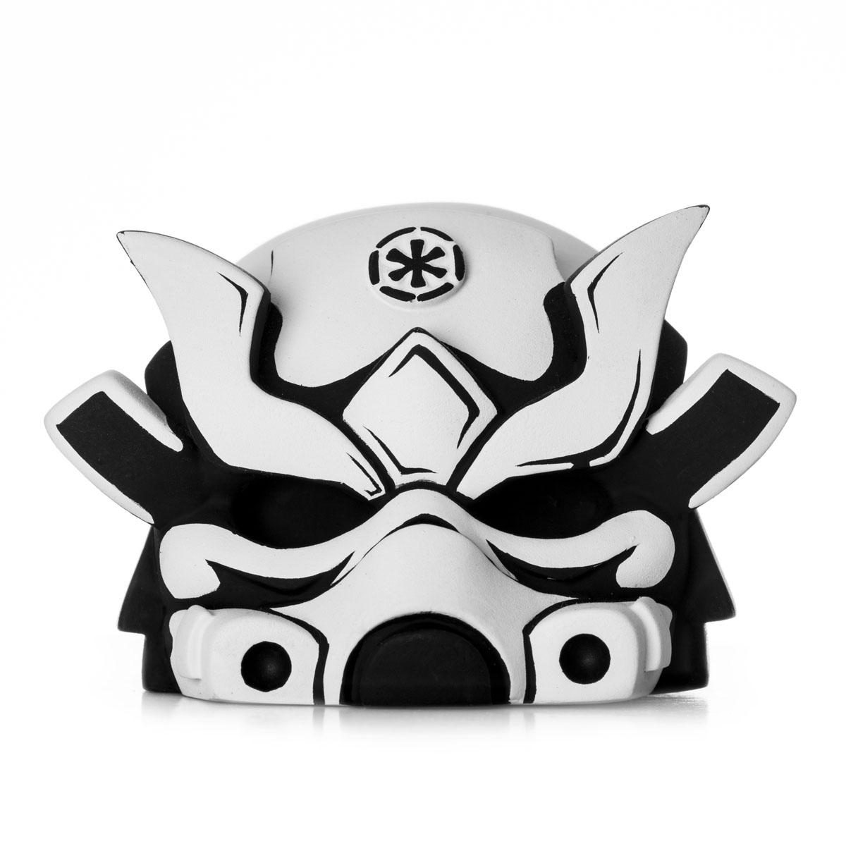 JPK Stormtrooper Samurai Artmymind Helmet