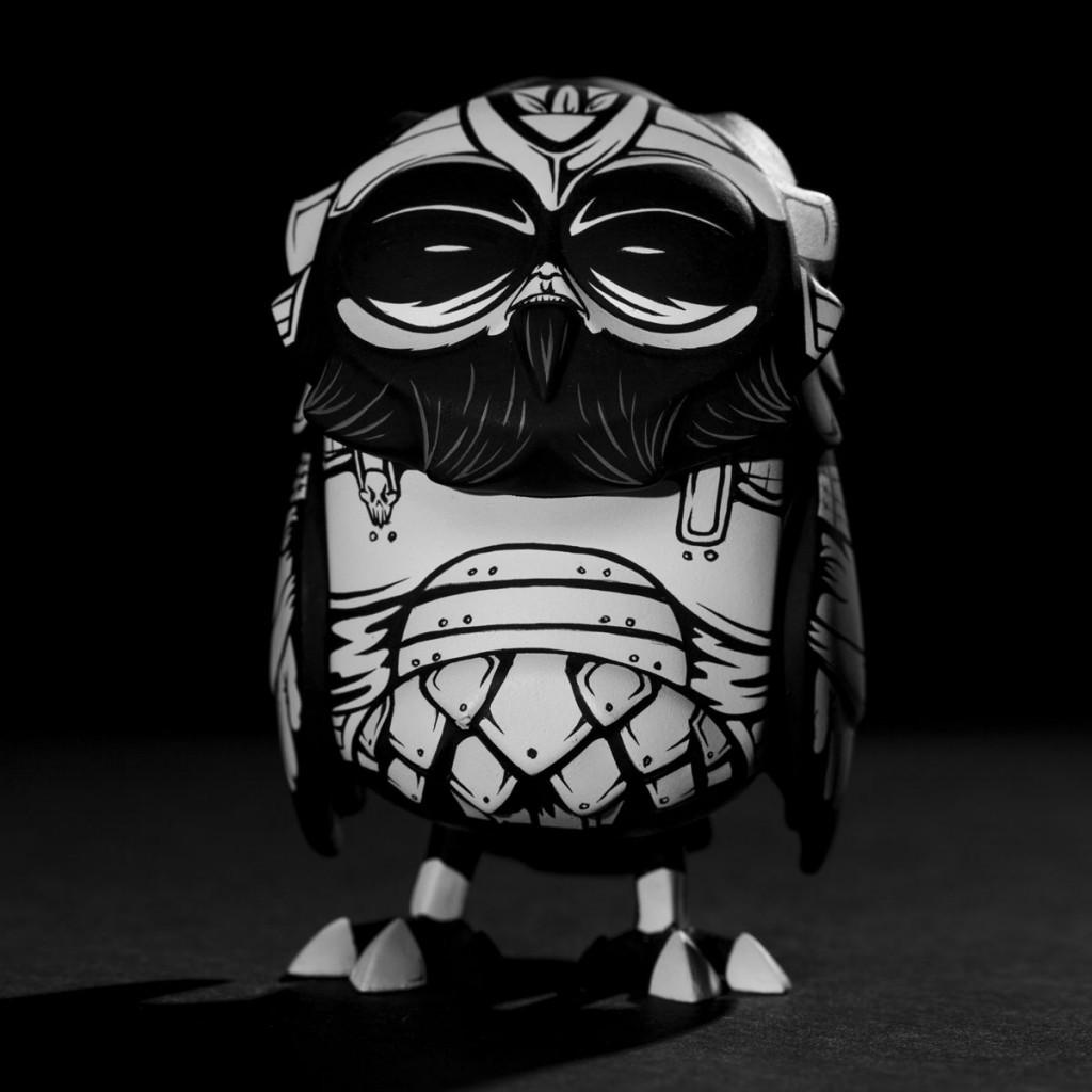 JPK Samurai Coarse Omen 3