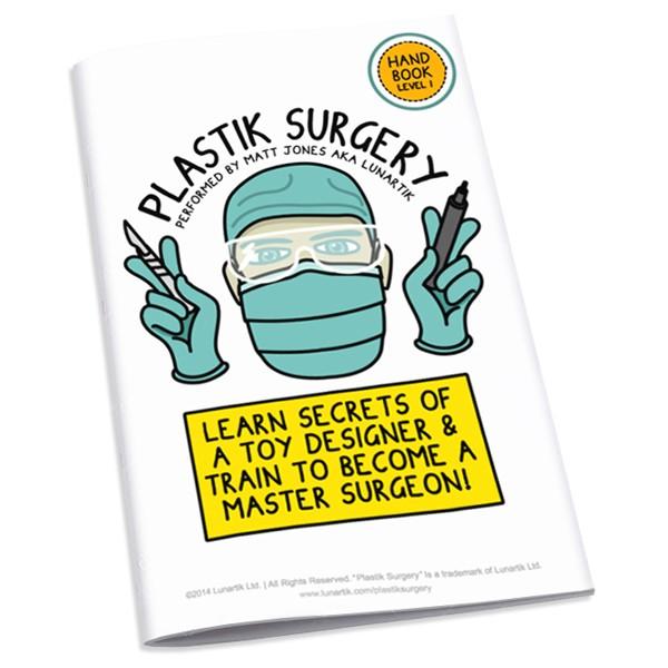 MAtt jones plastk surgery lunartik