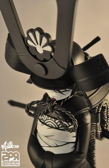 Maiko Midnight Assassin By 2PetalRose close up