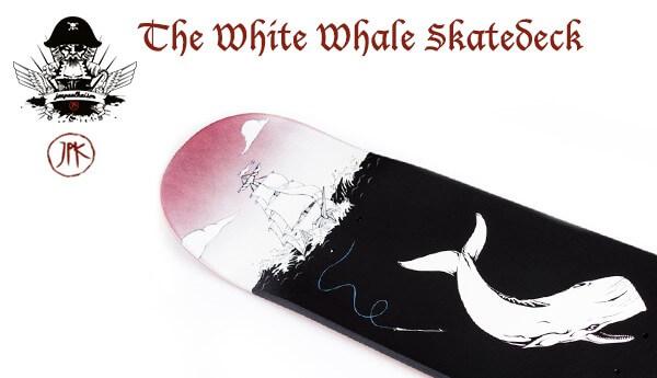 The-White-Whale-Skatedeck-By-Jon-Paul-Kaiser-ttc-banner