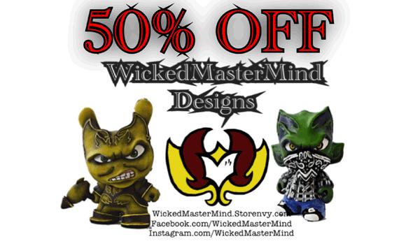 wickedMasterMindSale