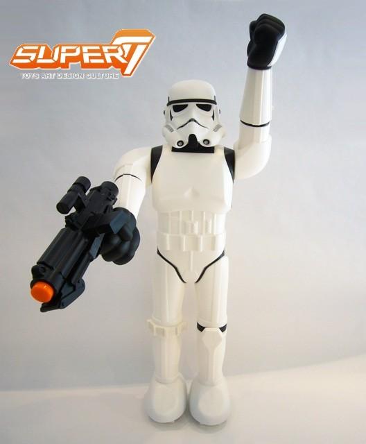 Super7 Shogun Storm Trooper