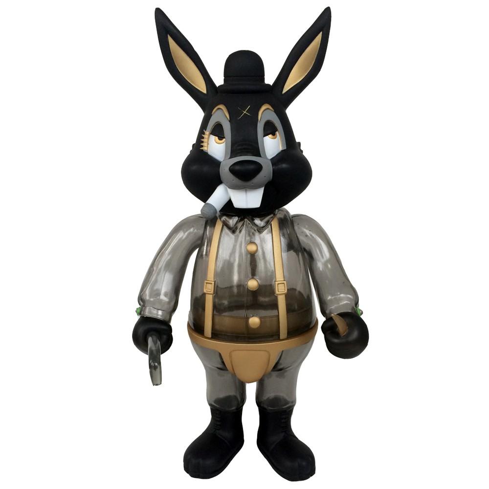 Blackbook Toys A Clockwork Carrot Frank Kozik Lil Alex Haunted Edition 2