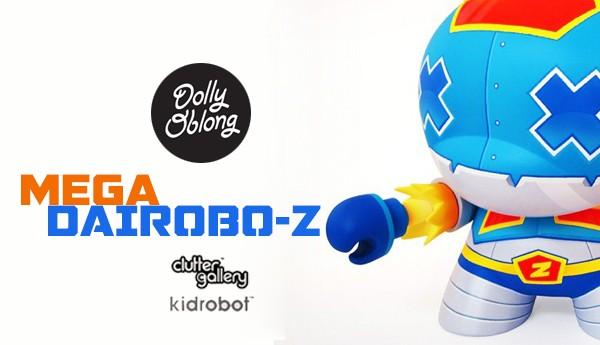 Dairobo-z--MEGA-Dolly-Oblong-Dunny-clutter-Kidrobot