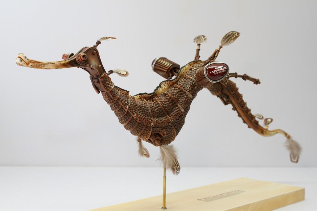 Sea-Dragon Michihiro Matsuoka