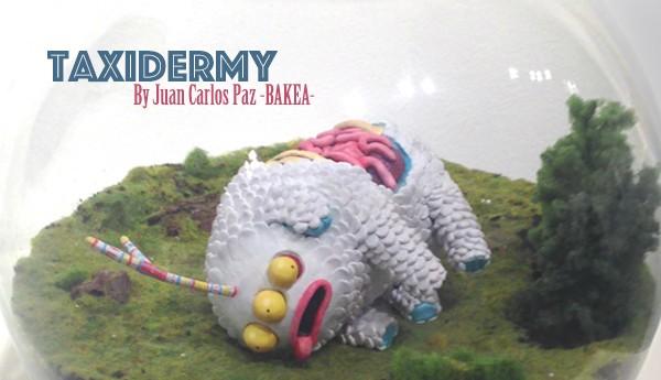 Taxidermy-By-Juan-Carlos-Paz--BAKEA--TTC-banner