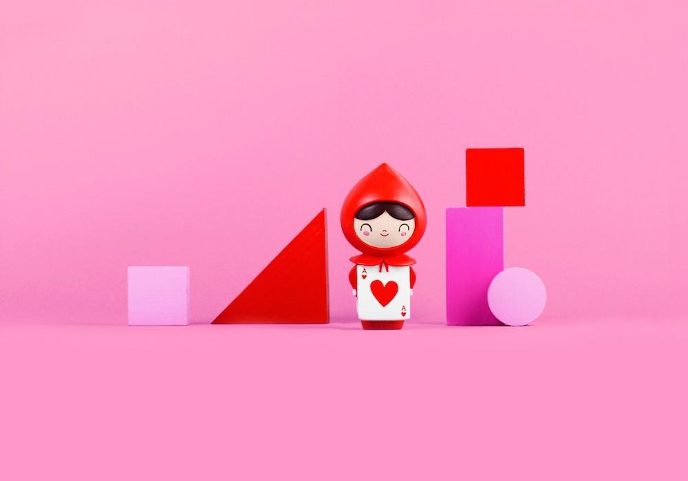 Valentina Valentines By Momiji poster