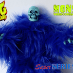 We Become Monsters Tenacious Toys Super Series Sundays