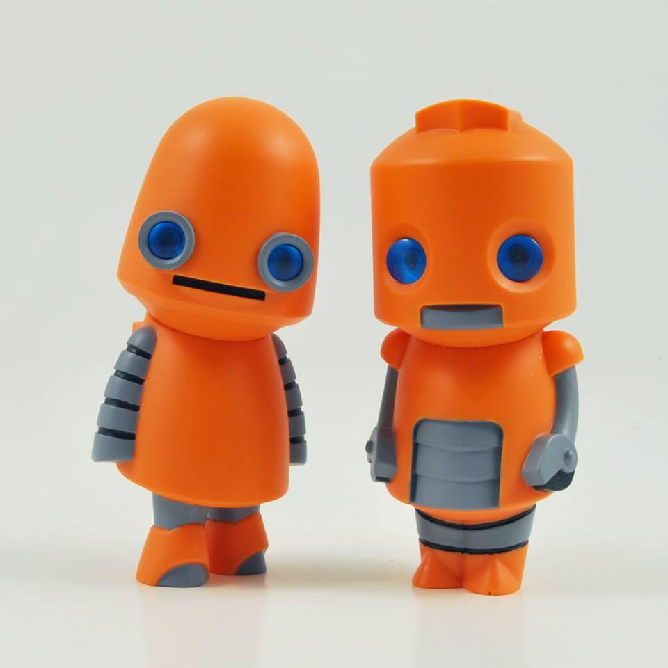 Job Bots