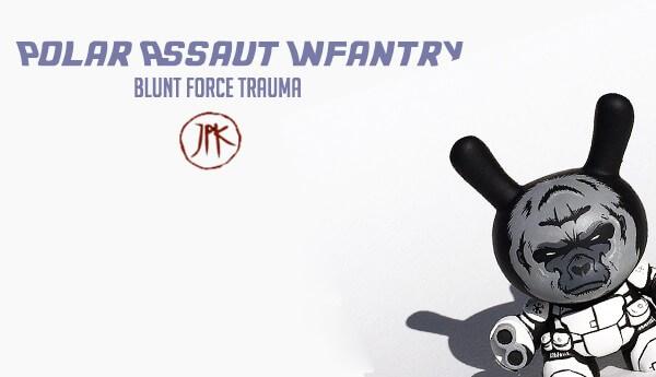 Polar-Assaut-Infantry---Blunt-Force-Trauma-By-Jon-Paul-Kaiser