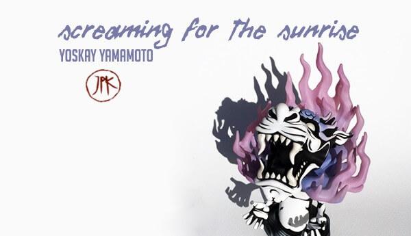 Screaming-for-the-Sunrise-By-Yoskay-Yamamoto-x-Jon-Paul-Kaiser