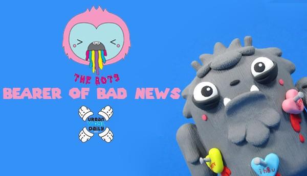 Urban-Vinyl-DAily-x-Jenn--Tony-Bot-Bearer-of-Bad-News-Android-Series-TTC-banner-