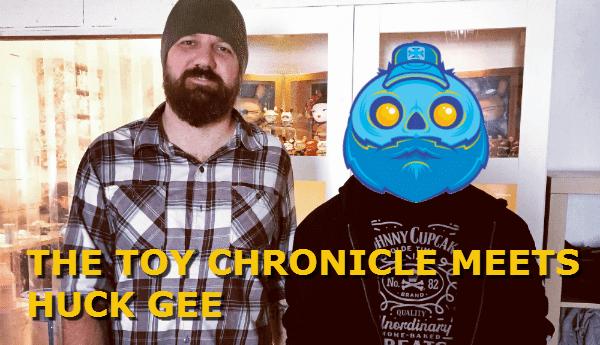 TTC Meets Huck Gee