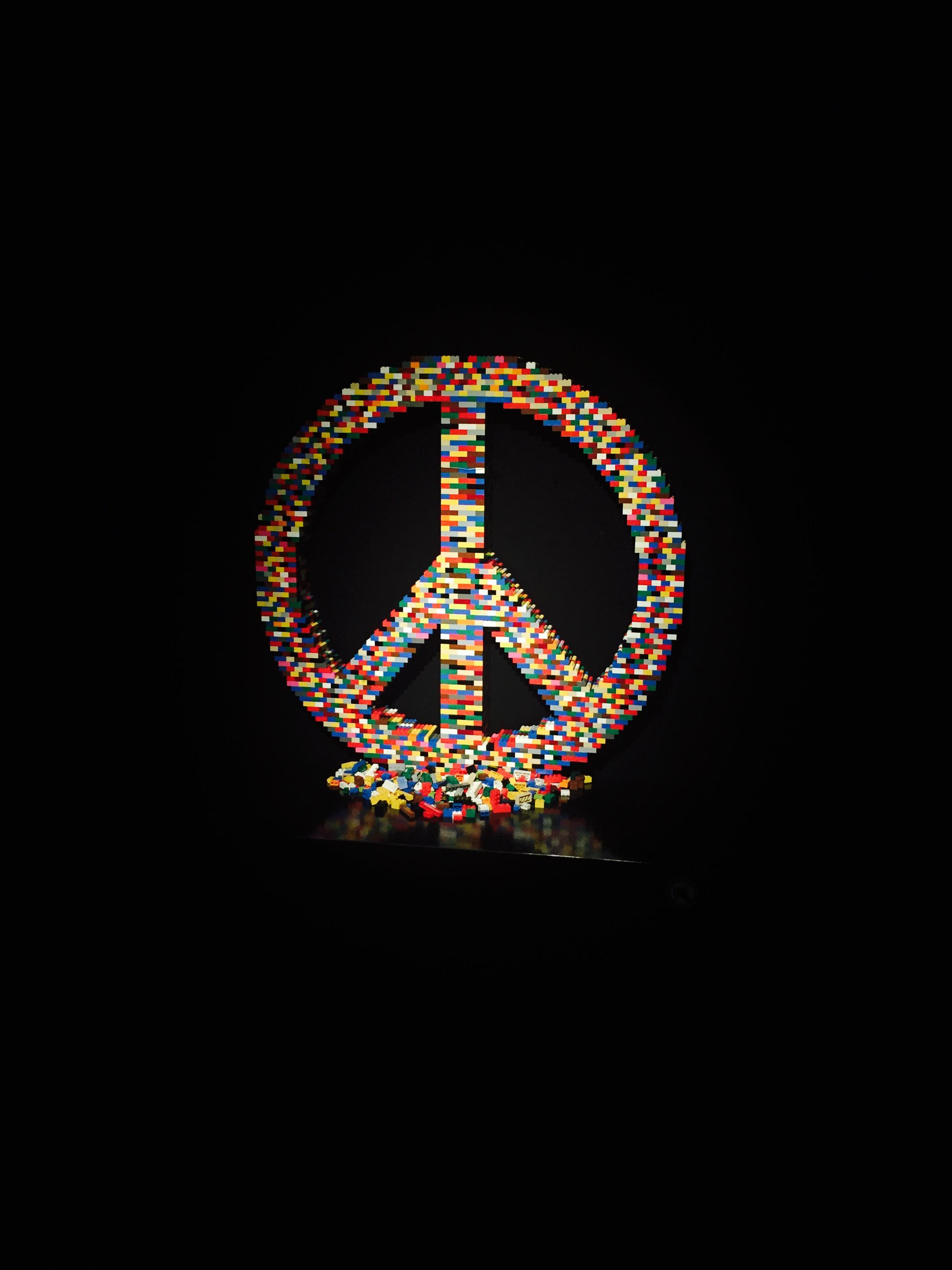 lego peace