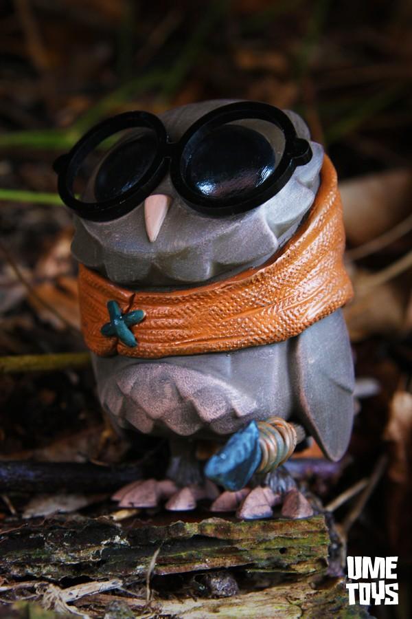 Geekwok Omen by UME Toys
