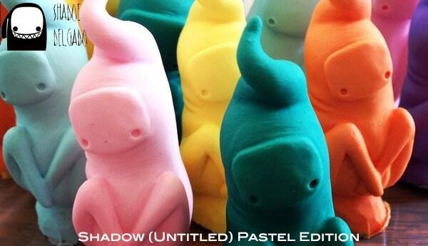 Shadow-Untitled-Pastel-Edition-Figures-By-Shadoe-Delgado