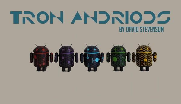 TRON-Andriods-By-David-Stevenson