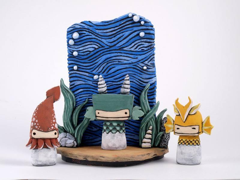 TerraToys_Ceramic_Toys_Mudmonkey_Simon_Boses_Kickstarter