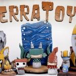 TerraToys_Kickstarter_Mudmonkey_Simon_Boses_Ceramic_Toys_Banner