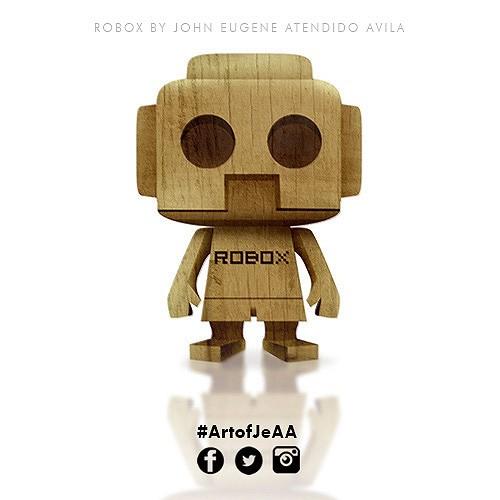 Robox by JeAA
